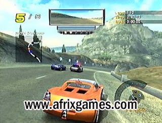Free Download Games Need For Speed Hot Pursuit 2
