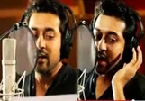 Suriya singing for the first time- unseen video