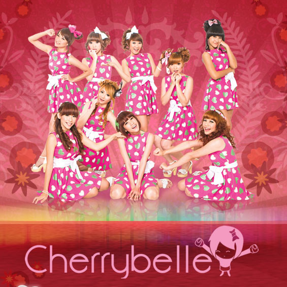cherrybelle brand new day