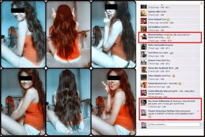 Remaja Kini Semakin Berani Tunjuk Gambar Berahi Di Laman Sosial