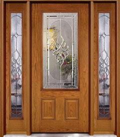 contoh pintu fiberglass 01