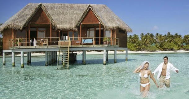 Maldives Hotels Booking Online