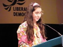 Libdem Child Ranked 7th In The World http://www.babble.com/kid/kids-activities/website-best-kid-blo