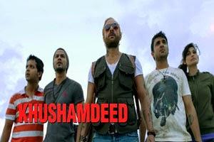 Khushamdeed