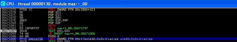 Malware Analysis Tutorial 31: Exposing Hidden Control Flow