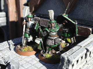 The Hobbit SBG Men of Arnor