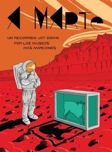 """""""A Marte"""""""