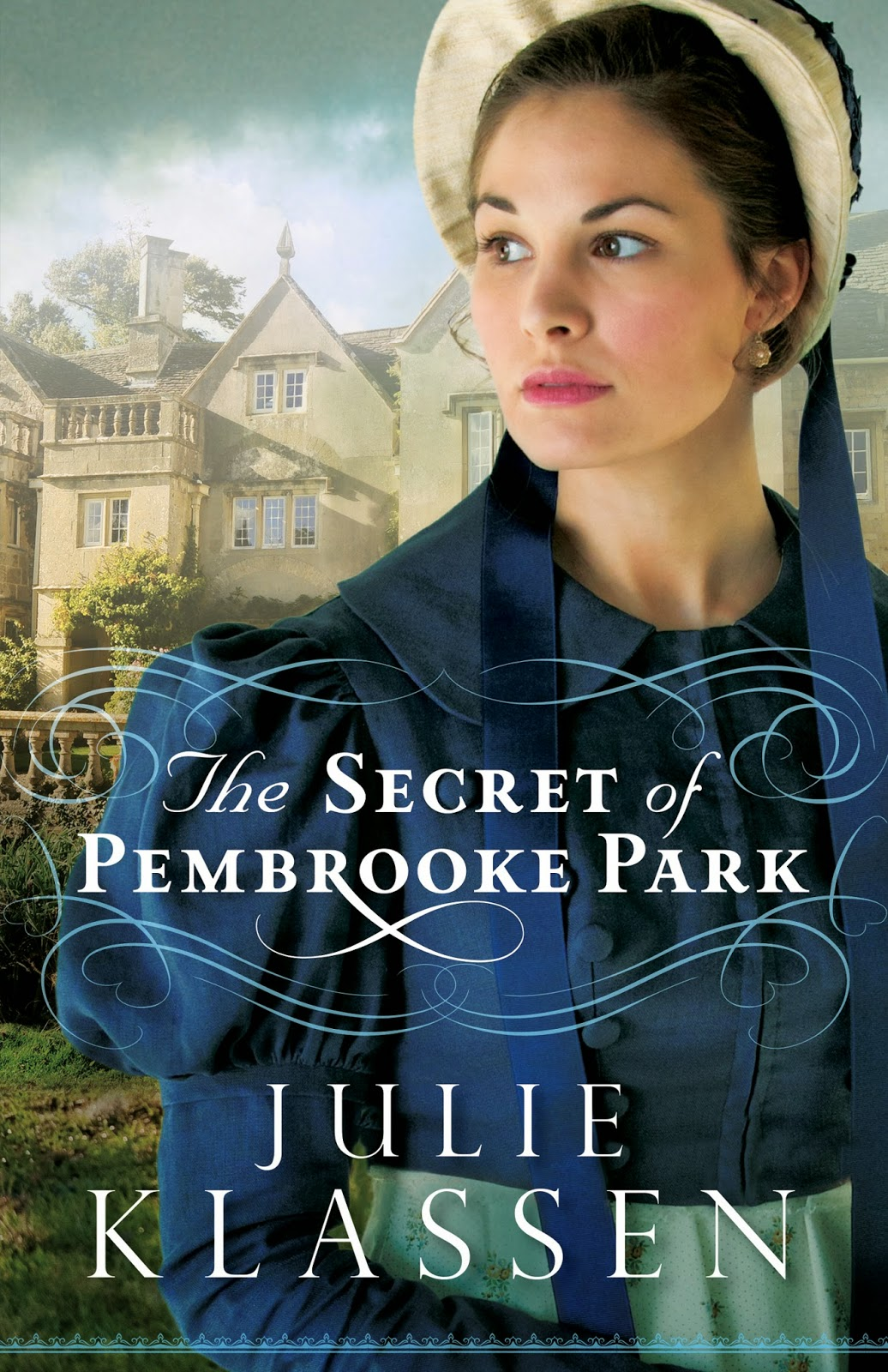 http://bakerpublishinggroup.com/books/the-secret-of-pembrooke-park/341830