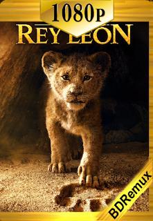 🥇El Rey león [2019]🥇[1080p BDRemux] [Latino-Inglés] [GoogleDrive]