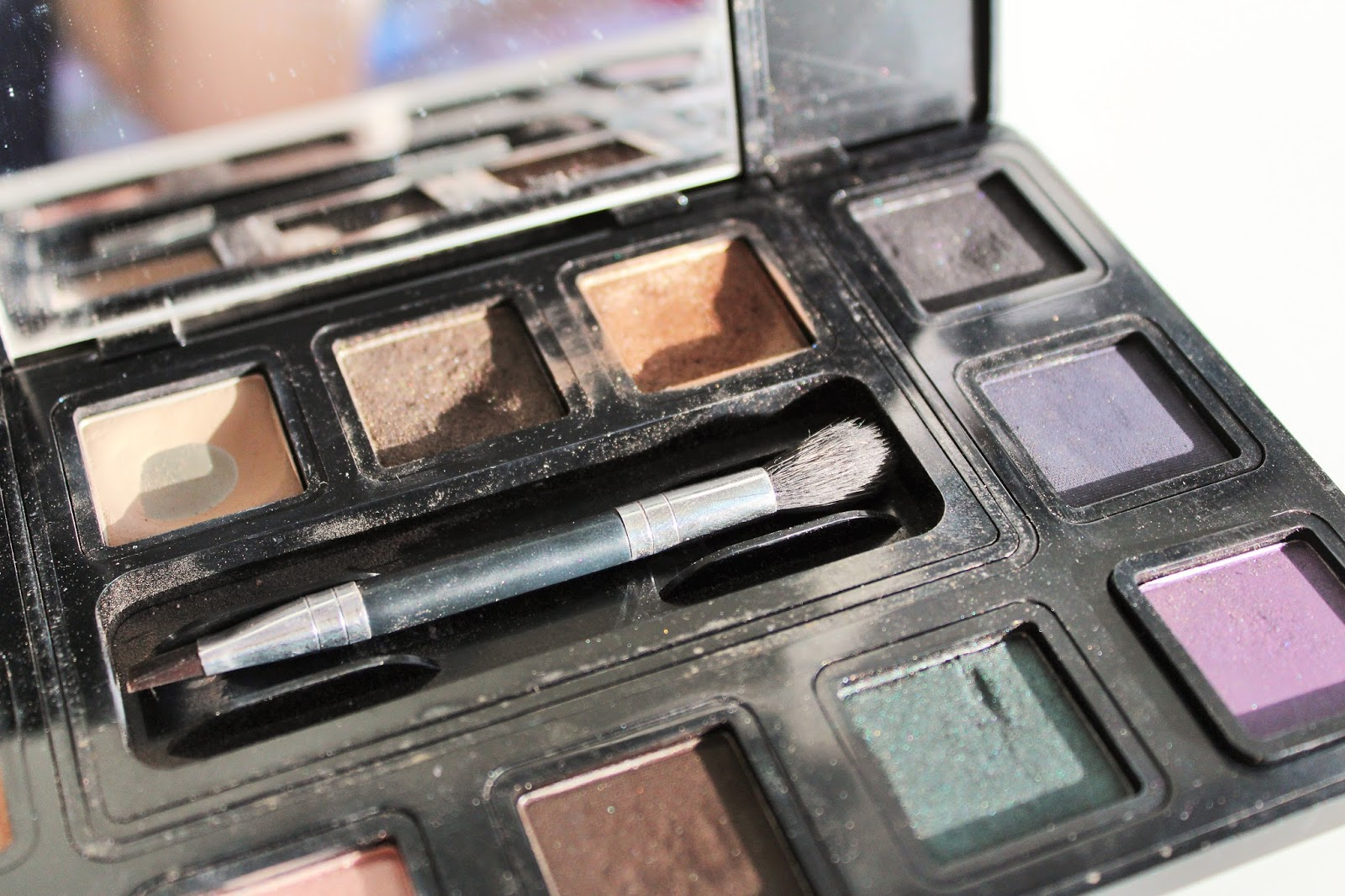 BareMinerals Eyeshadow kit