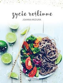 Ebook na temat diety wegańskiej