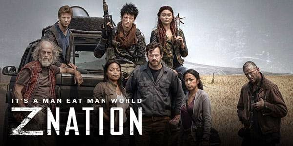 z nation, zombie film, zombie movie, zombie serie tv