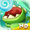 CandyMeleon HD App Icon Logo By Bulkypix - FreeApps.ws