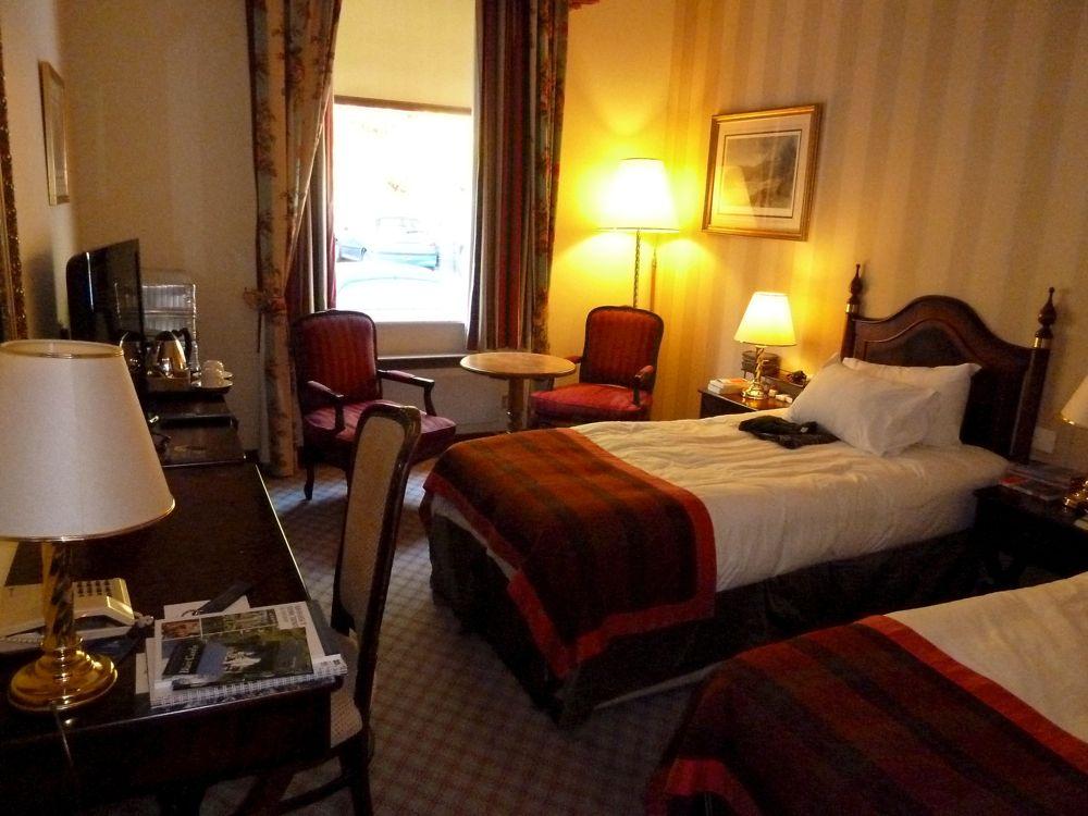 Beatrix Potter Hotel Lake District