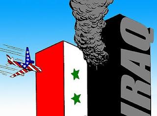 la+proxima+guerra+estados+unidos+ataca+primero+iraq+despues+siria+11-S+torres+gemelas