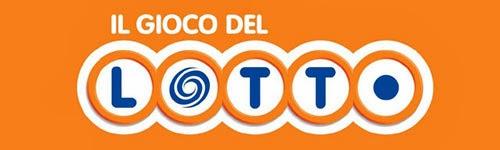 Logo włoskiej loterii Lotto