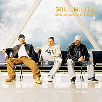 Soul Militia - Silence Before The Storm