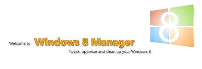 Yamicsoft Windows 8 Manager v1.1.1 Full Version