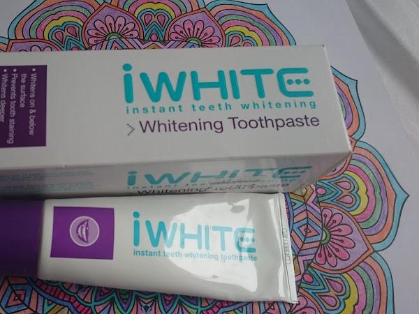 Iwhite Toothpaste