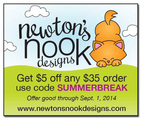 Summer Break Sale | Newton's Nook Designs