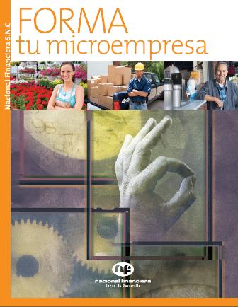 guia forma tu microempresa Forma tu microempresa