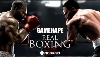 Download Game Real Boxing for Android