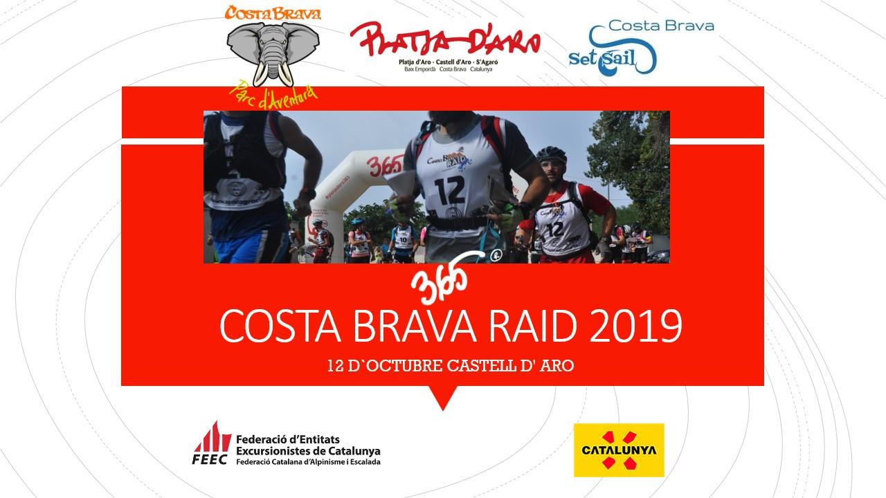 COSTA BRAVA RAID ADVENTURE X-PERIENCE