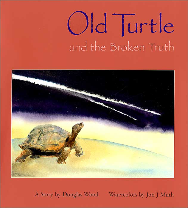 old turtle douglas wood pdf