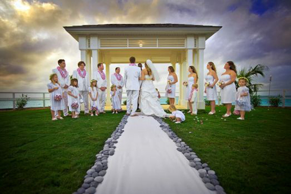 Wedding Reception Designers