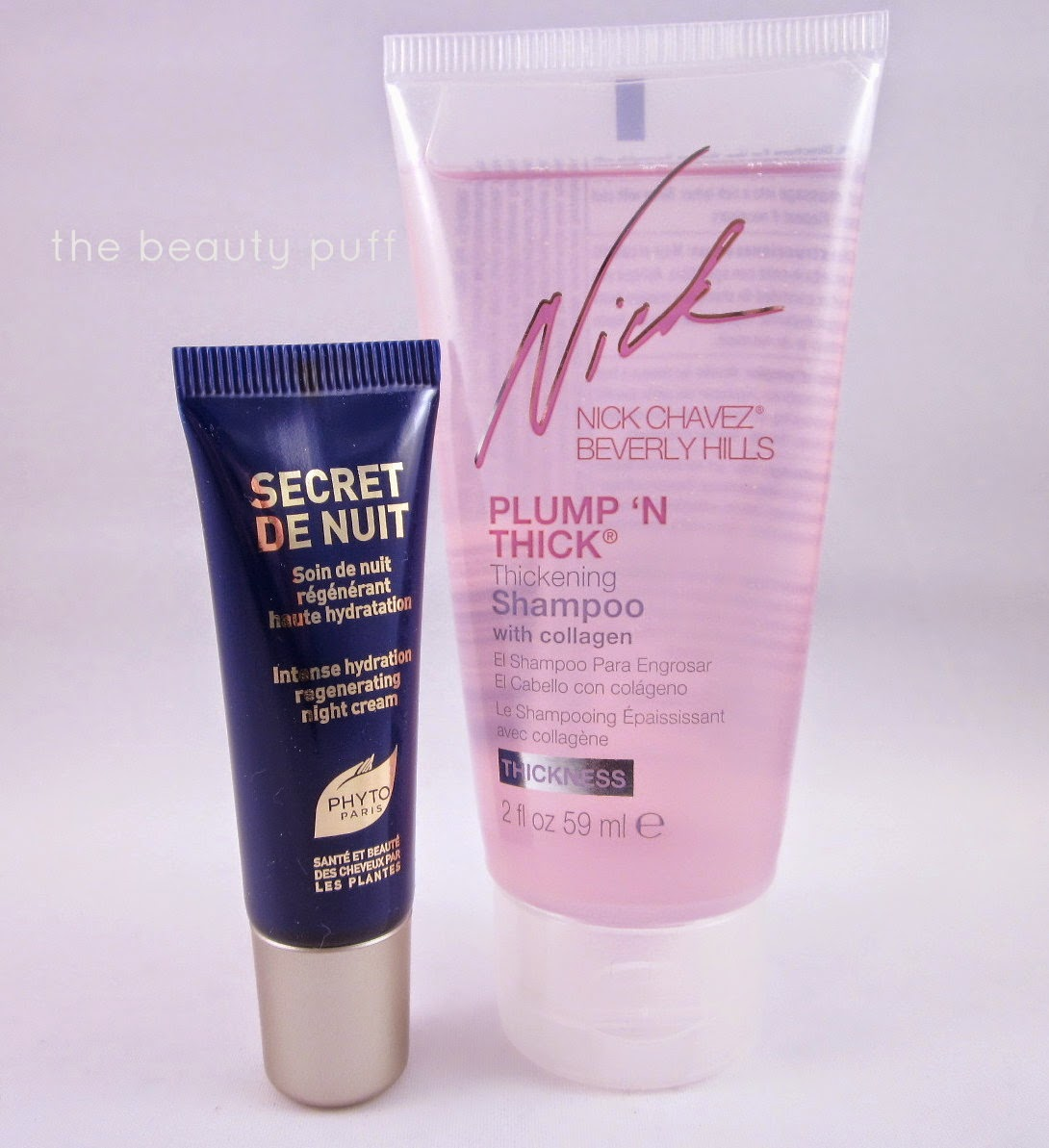 milly game face haircare beauty.com - the beauty puff