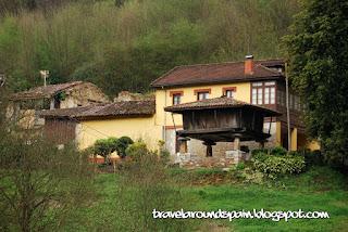 Around Oviedo