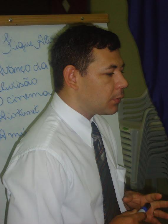 11-PROFESSORES DA EBD-2013