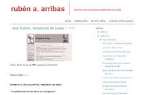 Clarín (Educación: 2006 - 2008)
