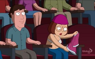 Padre De Familia (Family Guy) - Capitulo 07 - Temporada 11 - Español Latino