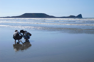 Rhossili Bay_Gower