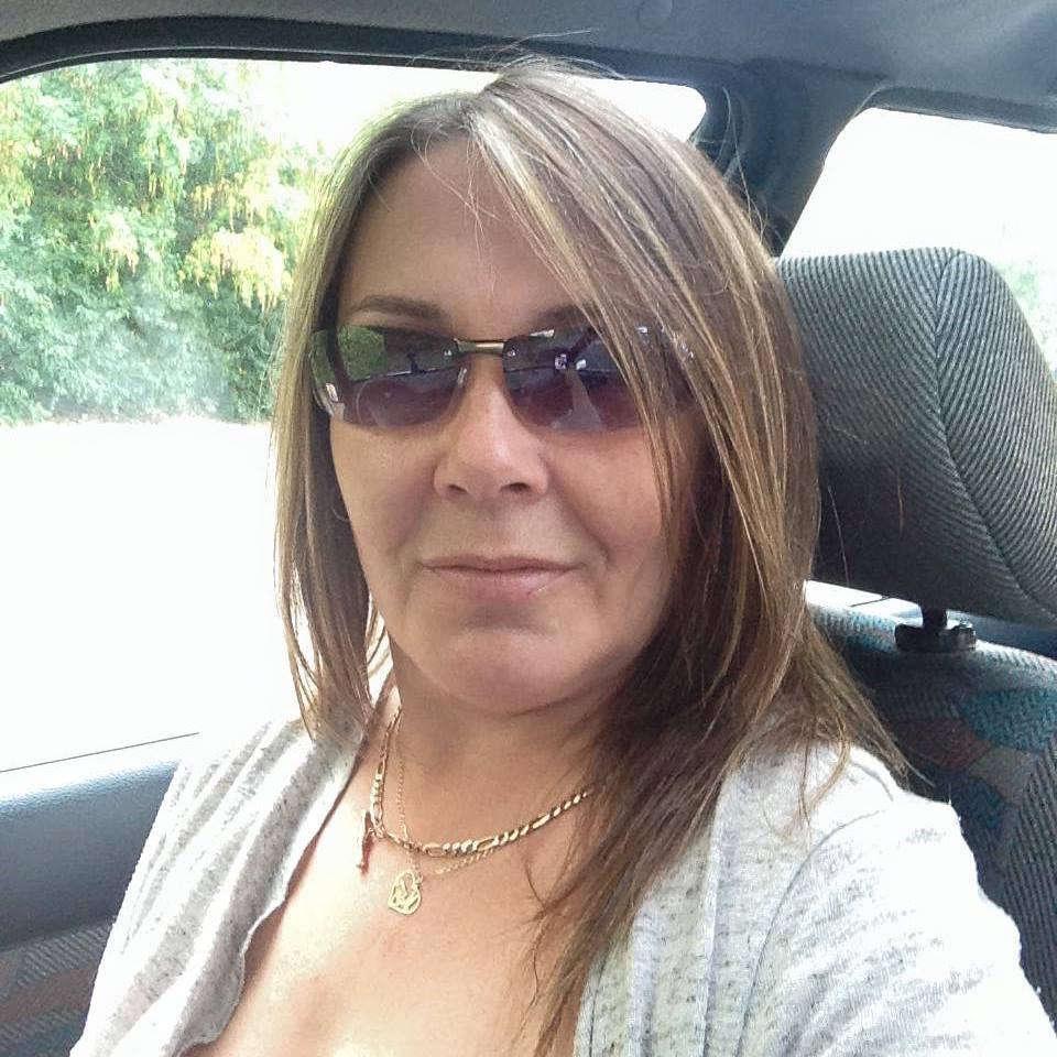 Me (Alison Lister)
