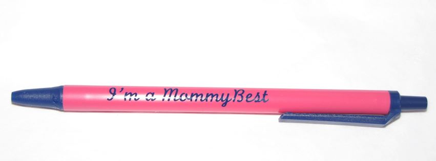 MommyBest: a tribute to motherhood!
