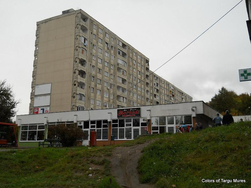 Cartierul Dambu Pietros