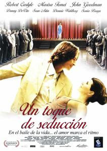 Un Toque De Seduccion – DVDRIP LATINO