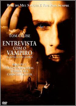 Download - Entrevista com o Vampiro - DVDRip Dual Áudio (SEM CORTES)