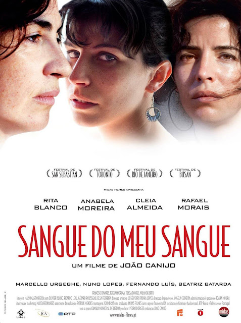 Blood of My Blood • Sangue do Meu Sangue (2011)