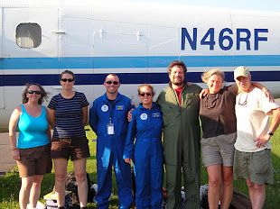 2009 AMAPPS Aerial Survey Team