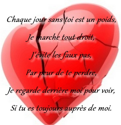Poeme Amour Poesie Et Citations 2020 Poeme Triste D Amour