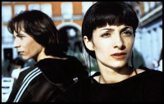Romance español: Los amantes del círculo polar (1998)