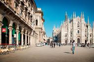 Photographer in Italy, Milan | Фотограф в Италии, Милане