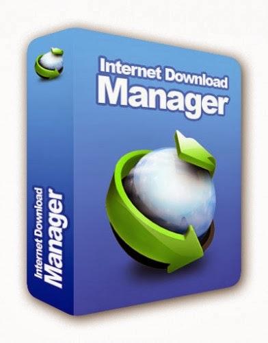 حمل برنامج تسريع التحميل الجديد انترنت داونلود مانجر 2014 Internet Download Manager