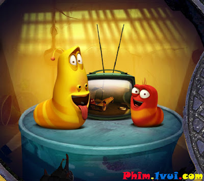 Phim Chú Sâu Larva - Ấu Trùng Tinh Nghịch 2011 [Trọn Bộ] Online