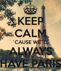 Will we always have Paris?