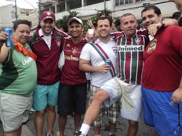 Vinicius, Sergio, Mastra, Diniz