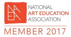 NAEA Badge